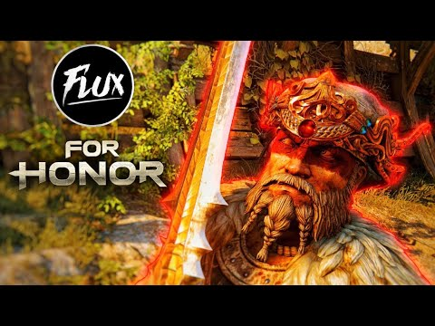 Vi-KINGS of For Honor - Viking Duels