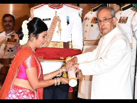 Malini Awasthi   Folk Of India   Thumri   Dadra  
