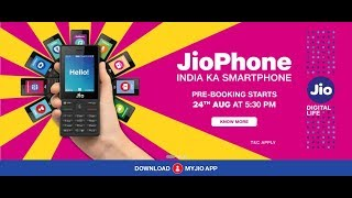 Step By Step Gu Jio Phone Finally Supports - BerkshireRegion