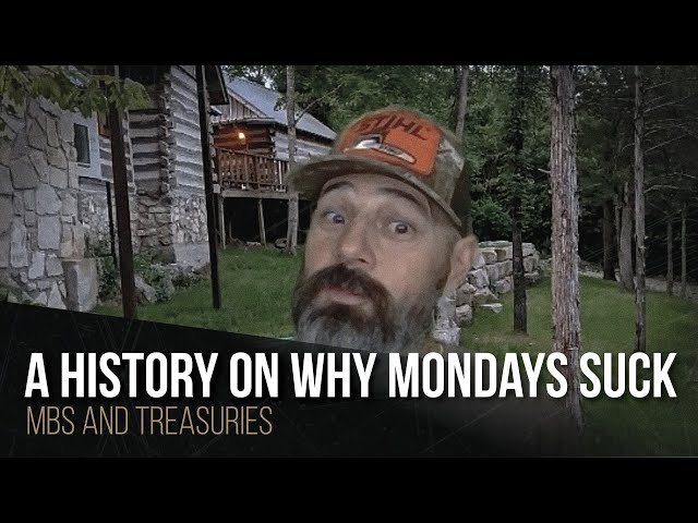 A history on why Mondays suck