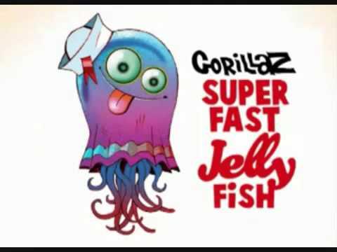 Gorillaz hong kong lyrics