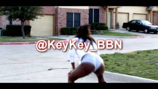 KADILLAC & PEEWEE - Work The Middle - [BBN/WSE] -