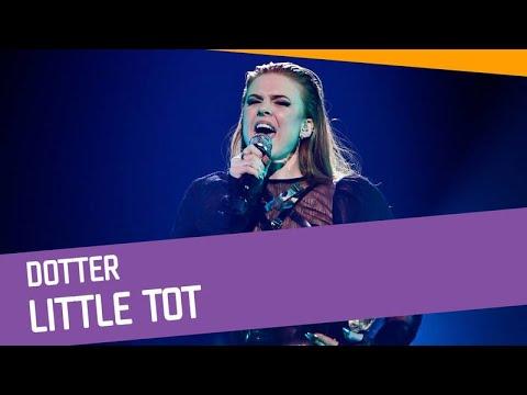 Смотреть клип Dotter - Little Tot