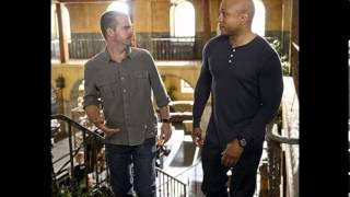 NCIS: Los Angeles 4x22 - Raven & The Swans - Promotional Photos