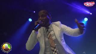 Dexta Daps Live Performance - DJ Nate's Caribbean Rocks 2019