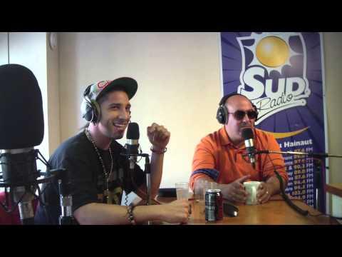 SUD RADIO - Dj Mam's & Luis Guisao - Fiesta buena