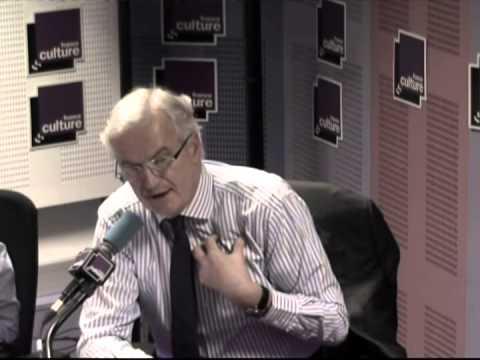 Les Matins de France Culture - Michel Barnier