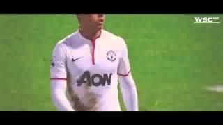"Javier ""chicharito"" hernandez - all goals for manchester united"
