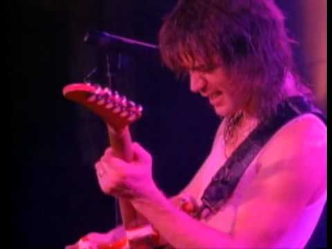 Eddie Van Halen  SoloEruption   without a Net