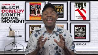 Black Comedy   Bernie Mac