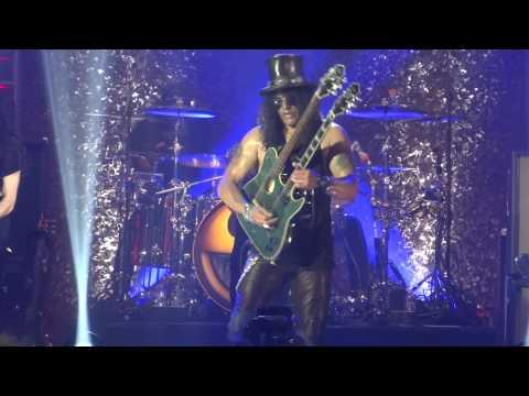 Slash feat. Myles Kennedy & The Conspirators – Anastasia @ The O2 Academy Glasgow