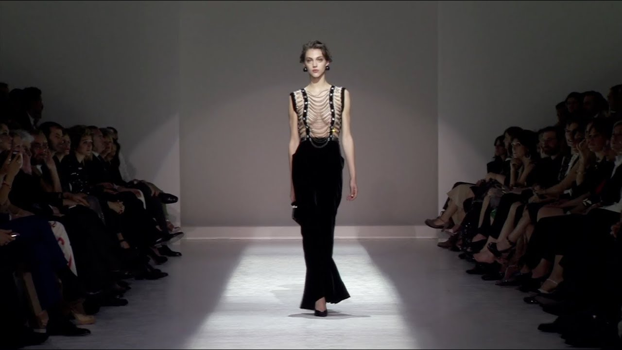 When Is Rome Fashion Week