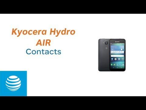 Kyocera Contact - Видео клипове