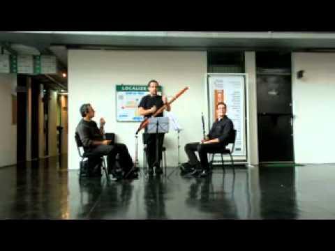 Orquestra Sinfônica da UNICAMP - Instituto de Economia - 21/06/2012