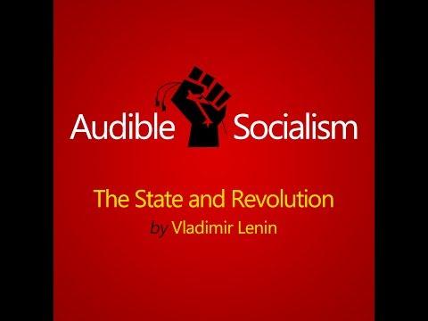 The State and Revolution by Vladimir Lenin Audiobook   Audible Socialism [English] /u/dessalines_