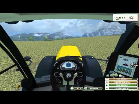 26/ Farming Simulator 2013-Pack Titanium | Carrière Suivie Multijoueur|Big Farm ;)