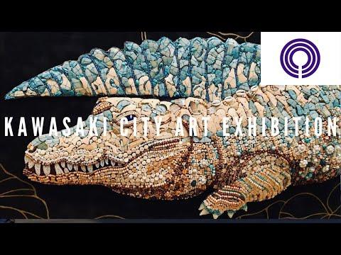 The 51st Kawasaki City Art Exhibition 2018