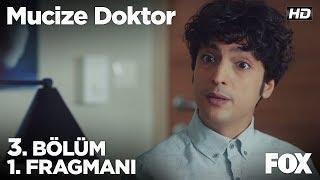 Mucize Doktor 3. Bölüm 1. Fragmanı