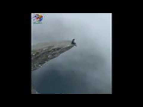 Yükseklik korkusu olan izlemesin