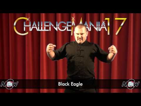 Electrico vs Black Eagle