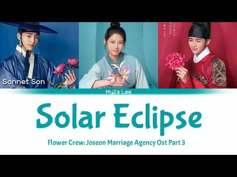 Download Sub Indo Sonnet Son - Solar Eclipse Flower Crew: Joseon Marriage Agency Ost Part 3 s Mp4 baru