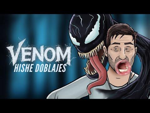 Venom   HISHE Doblajes Recapitulación Cómica