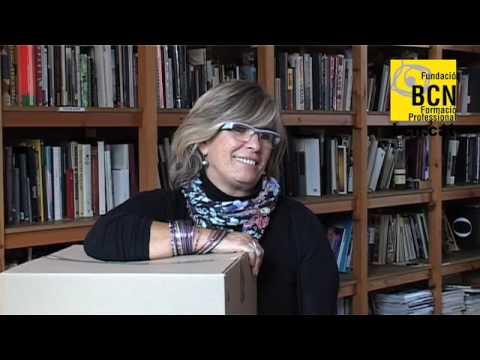 FP: Futur i Present. Entrevista a la Núria Fañanas