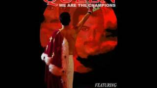 We are the champions (piano solo) Queen