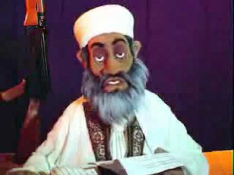 Merry Christmas Achmed