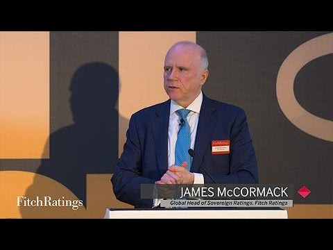 2018 Credit Outlook Event - Global Economic and Sovereign Outlook - Fitch's View of the World