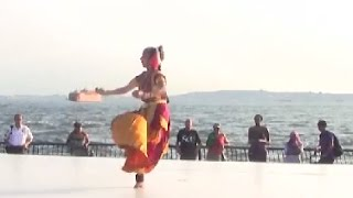 Erasing Borders ♡ Annual Festival of Indian Dance ♡ Next Festival Coming Soon to NYC ♡ Outdoors #1 ♡
