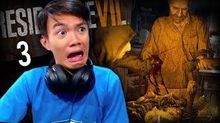 HALA NA PUTOLTOLTOL! | Resident Evil 7 (Biohazard) - Part 3