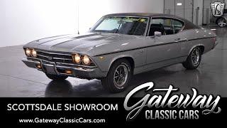 1969 Chevrolet Chevelle SS For…
