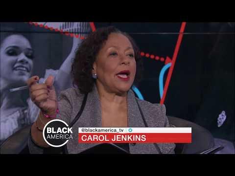 Black America - Brown Ballerinas With Virginia Johnson
