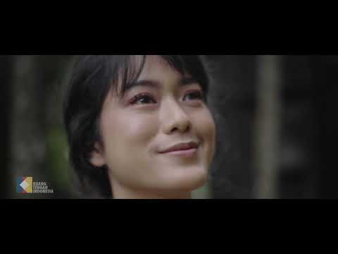 Yovie Widianto X Andien X HIVI! - Hatiku Indonesia (OFFICIAL MUSIC VIDEO)