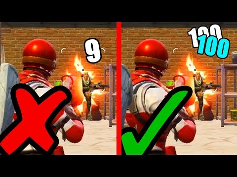 Fortnite TIPS you need to know