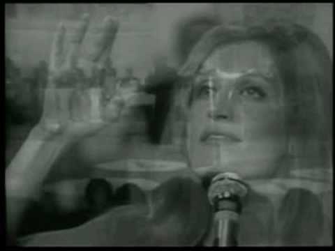 Dalida - Il y a toujours une chanson (Live Olympia '77)
