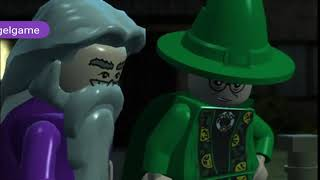 LEGO Harry Potter: Years 1-4 Gameplay Part 1