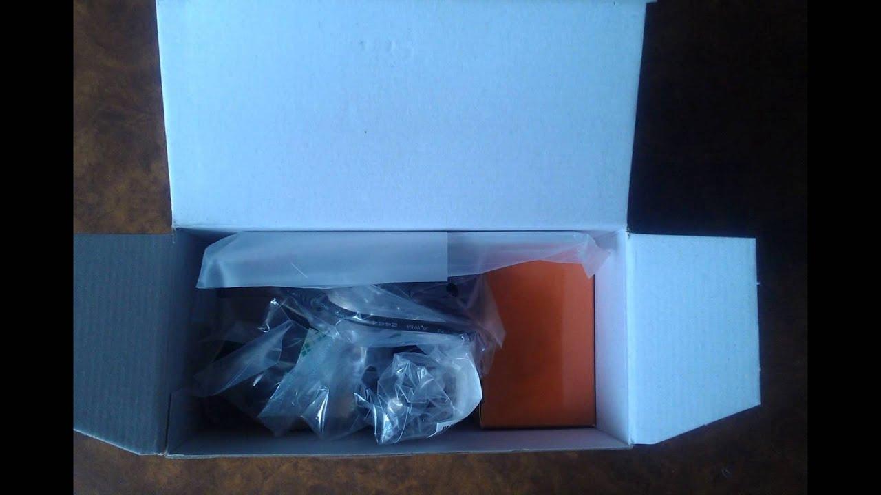 Видеорегистратор Mio Mivue 358 с GPS, Full HD и свето-фильтром .