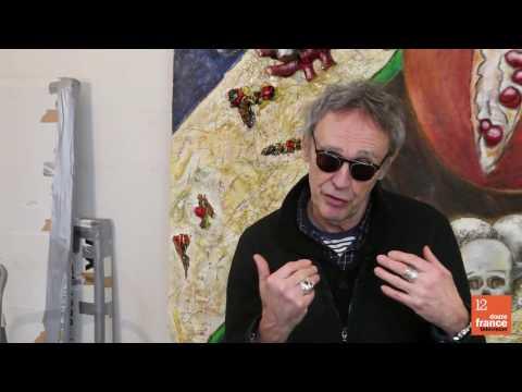 Jean-Patrick CAPDEVIELLE sur DouzeFrance.com