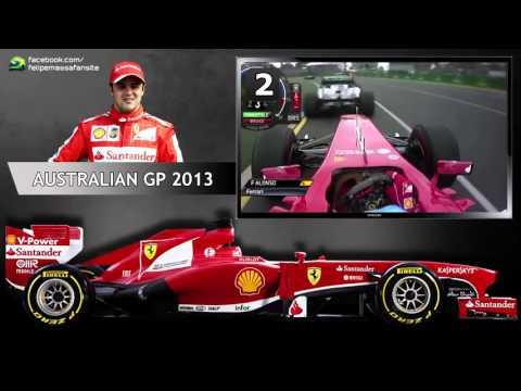 Felipe Massa's Best Starts 2008 2015