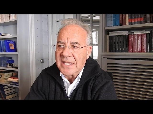 Agustín García Simón