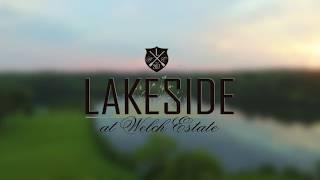 Lakeside at Welch Estate - Wedding Venue - Powhatan, VA