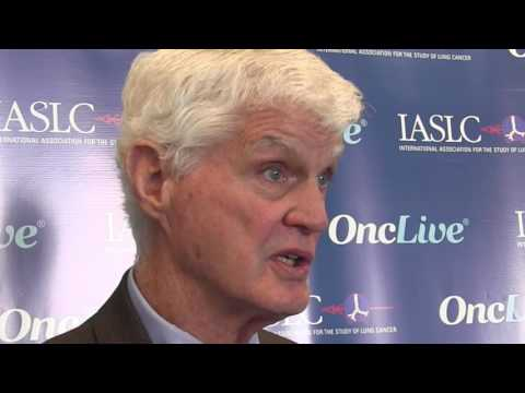 Dr. Bunn on Current Role of Precision Medicine for Lung Cancer