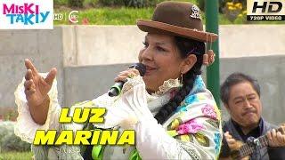 LUZ MARINA desde Puno (Full HD) - Miski Takiy (12/Sep/2015)