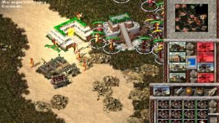 Aztec Empire - The Aztec - Aztec Wars - Game PC - Битвы импе - Imperium Azteków