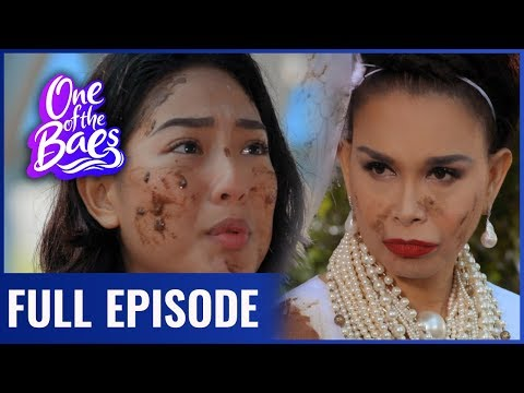 One of the Baes: Jowa gets discriminated upon entering maritime school | Full Episode 3