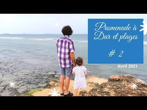 #2 - Promenade et plages de Dar Es Salaam