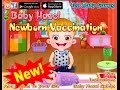 Baby Hazel Newborn Vaccination Dora The Explorer Baby Hazel Game ...