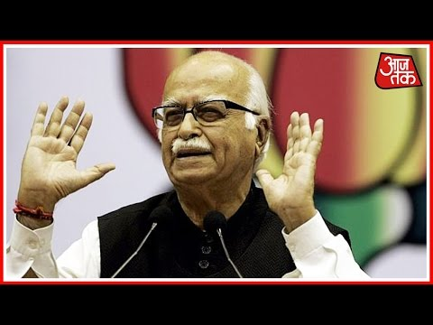 Lal Krishna Advani Says Atrocities On Dalits An Age-Old Practice